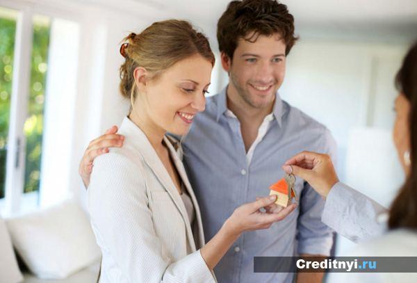 Дарение квартиры родственнику налог