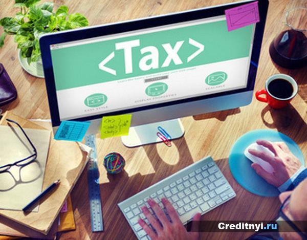 Корпоративный налог для нерезидентов