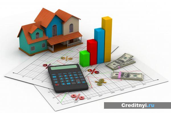 Перерасчет платежей по ипотеке