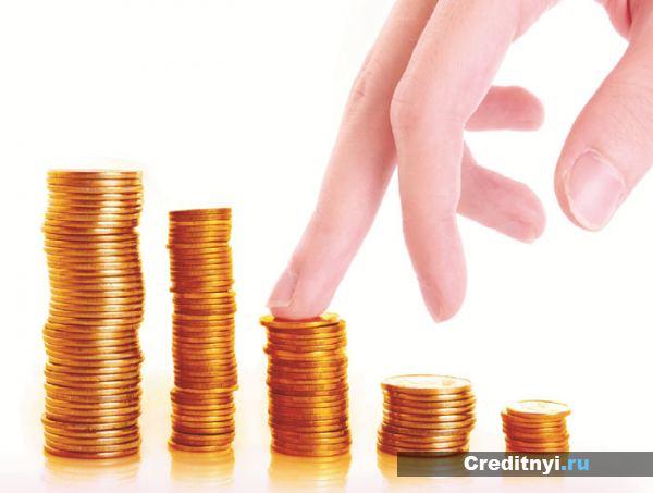 Накопительная часть пенсии в Сбербанке