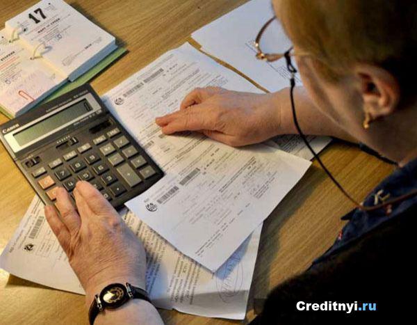 Какая средняя пенсия будет в 2017 году у пенсионеров