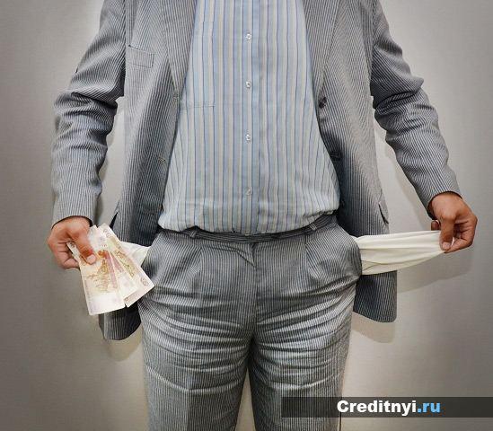 Долг по кредиту срок давности