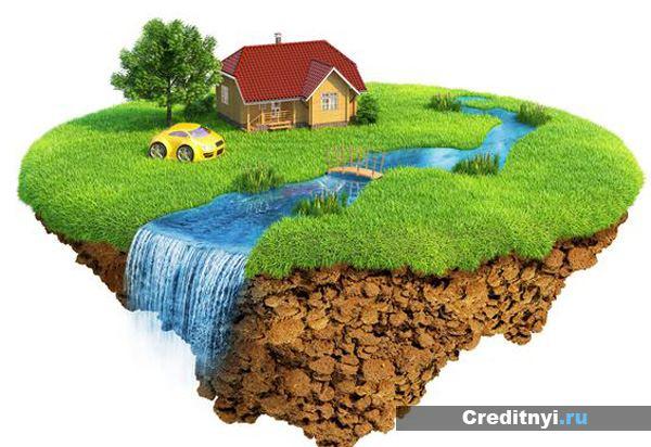 Налоговые льготы для пенсионеров по земельному налогу