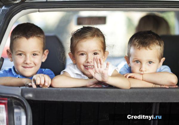 Можно ли потратить средства материнского капитала на покупку автомобиля?