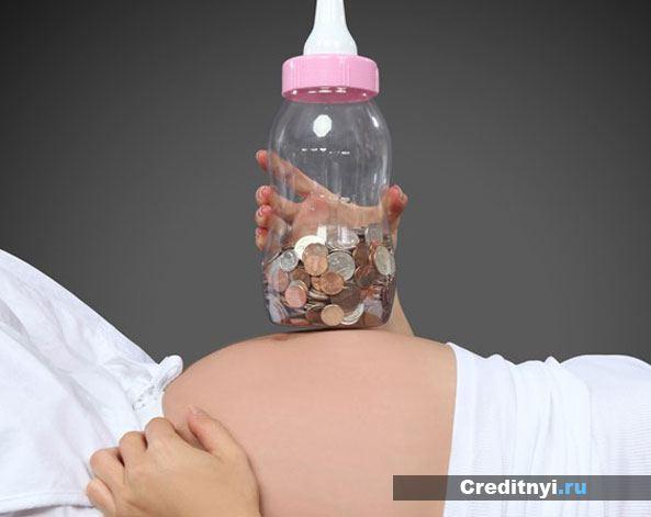 Индексация средств материнского капитала по годам