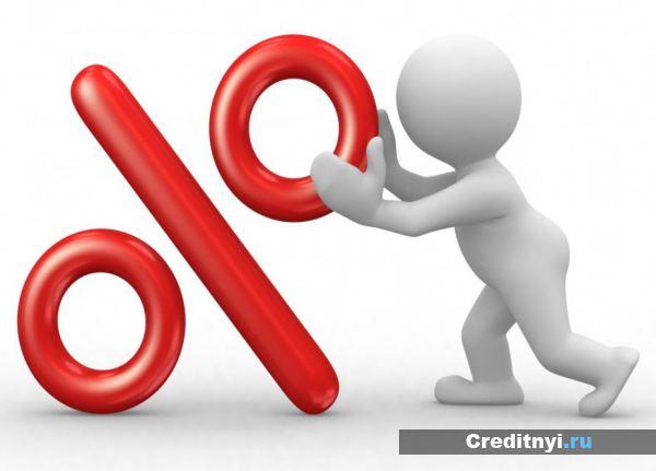 Условия кредитования могут быть разными