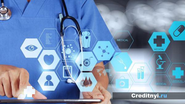 Медицинское страхование от ВТБ