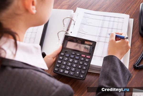 Расчет налоговых платежей при УСН