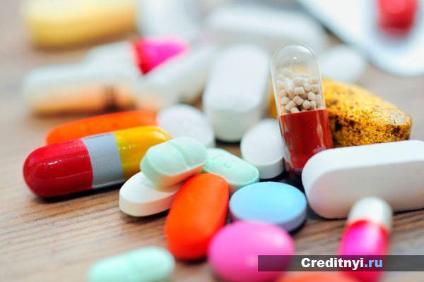 Льготное лекарственное обеспечение
